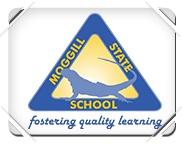 Moggill State School Logo